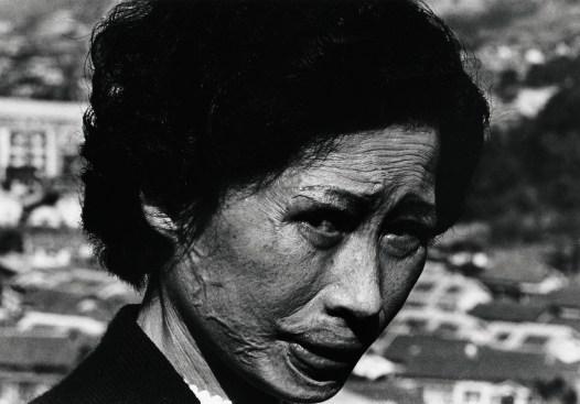 Hibakusha Tsuyo Kataoka