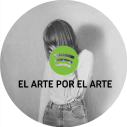 https://open.spotify.com/user/elarteporelarte.es