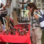 Expanden artesanía dominicana en escenarios internacionales