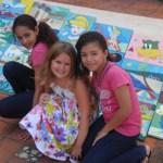 Campamento para niños en Fundarte