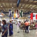 Comienza en Cuba Feria Nacional de Artesanía
