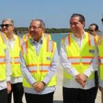 Puerto de Maimón dinamizará economía de la zona Norte del país