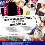 Norma Técnica Dominicana NORDOM 746: Referencial Nacional de Joyería