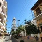 Ciudad Colonial de Santo Domingo, una ciudad viva