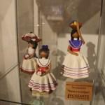 Muñecas artesanales dominicanas son gran atractivo en muestra cultural japón-república dominicana