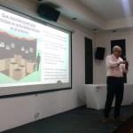 FODEARTE IMPARTE TALLER SOBRE PARTICIPACIÓN EXITOSA EN FERIAS INTERNACIONALES