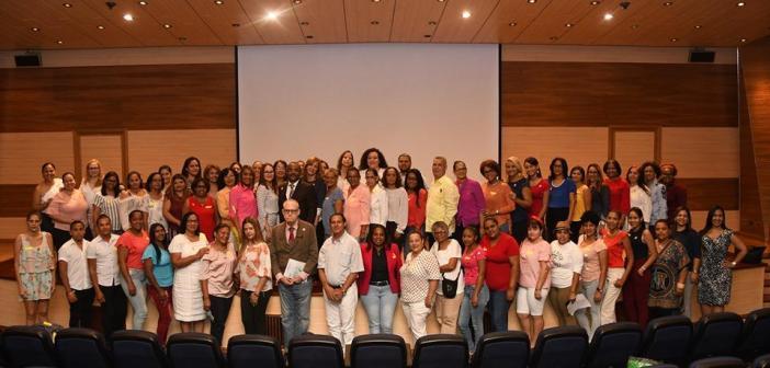 Evento internacional para mujeres artesanas, empresarias y emprendedoras.