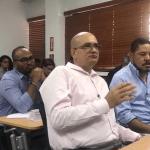 Empresarios del sector de la pequeña minería y artesanos debaten problemática que frena en desarrollo del sector Limitaciones