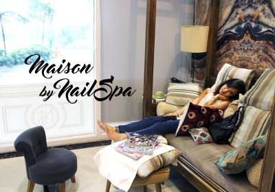 Maison by Nail Spa