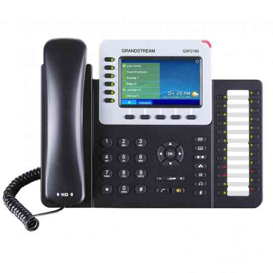 GXP2160 Enterprise IP Telephone