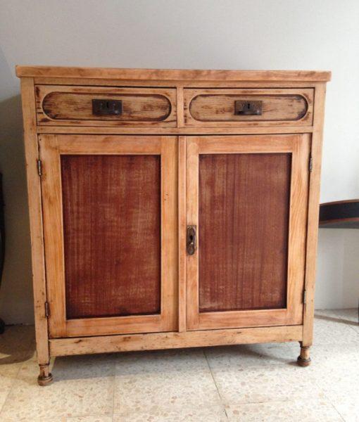 Muebles Restaurados  Muebles Industriales A Medida & Restaurados  El At...