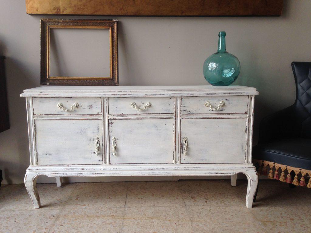 Muebles industriales a medida tienda restauraci n el for El shopping del mueble catalogo