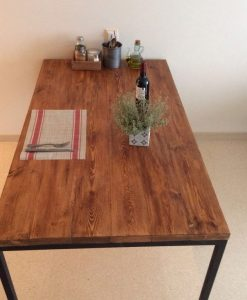 mesa-estilo- industrial-a-medida-nogal1