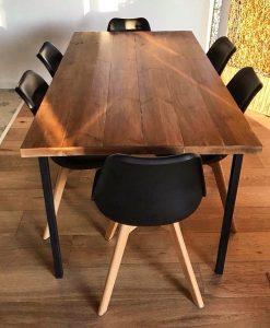 mesa-estilo-industrial-nogal-medio