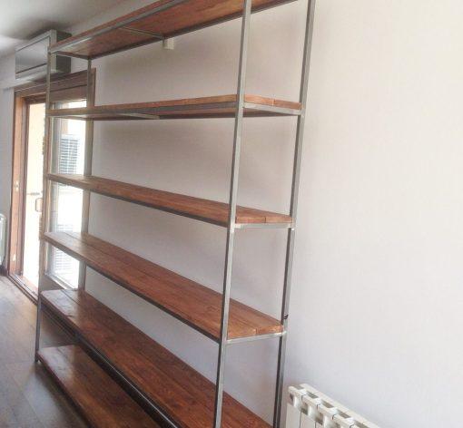 estanteria-estilo-industrial-madera-hierro2