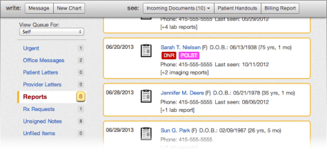 Never miss anything with Elation's EHR | ElationHealth