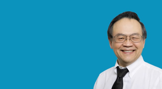 Practice Insights: Dr. Dennis Fong