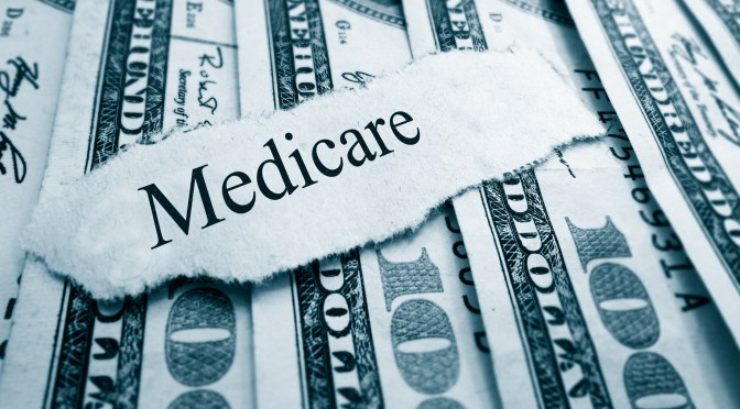 Medicare's impact on independent practices