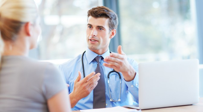 The importance of empathetic communication for independent physicians