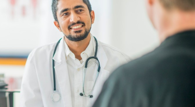 What independent physicians need to know about the doctor-patient relationship