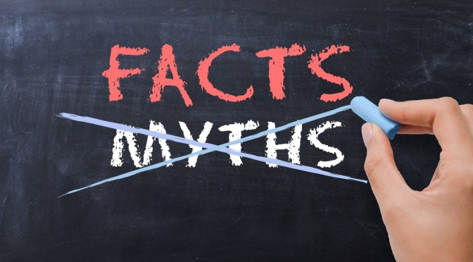 What are some myths about direct primary care?