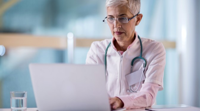 How to make the most of your Clinical EHR to combat burnout