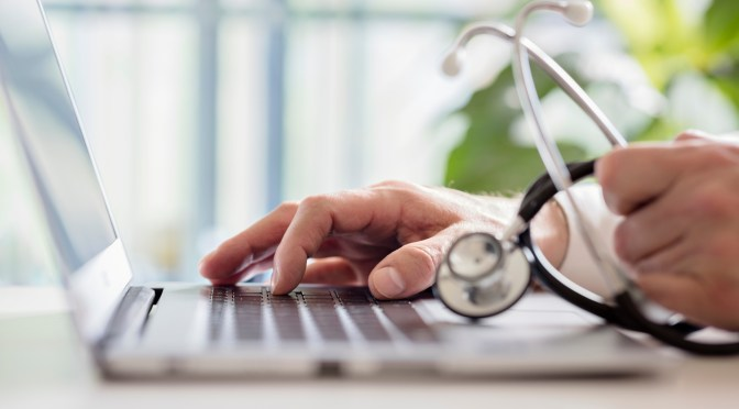 Study shows how persuasive design principles in primary care could improve data entry in EHRs