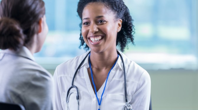 Value-based care and care management