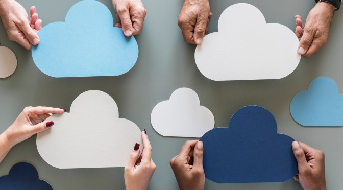 Why cloud-based EHRs are on the rise