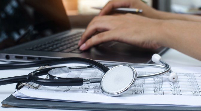 How ACOs could better utilize EHRs