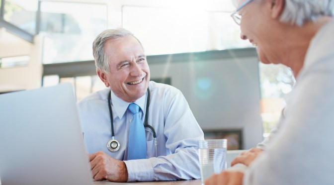 Primary Care EHR: Finding the Right Tools for an Independent Primary Care Physician