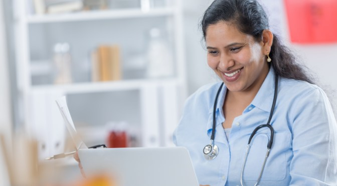 Finding the best EHR for small practices