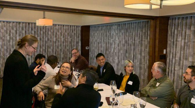 DFW Direct Care Dinner Event