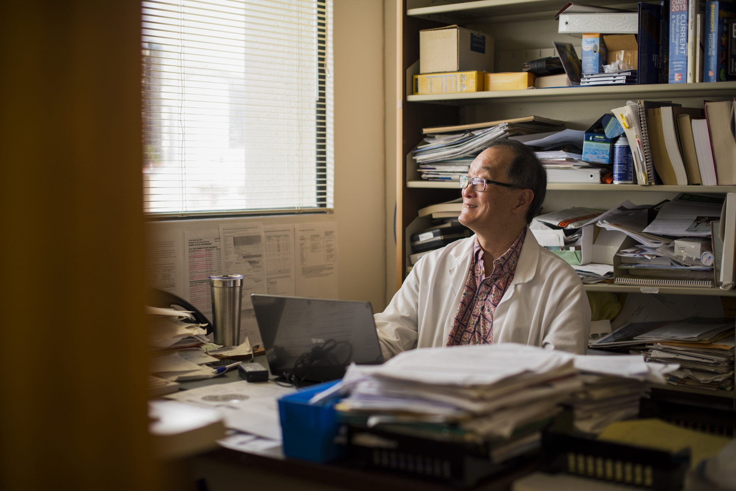 The Patient Always Comes First: How a Hawaiian Physician Thrives in Independent Primary Care