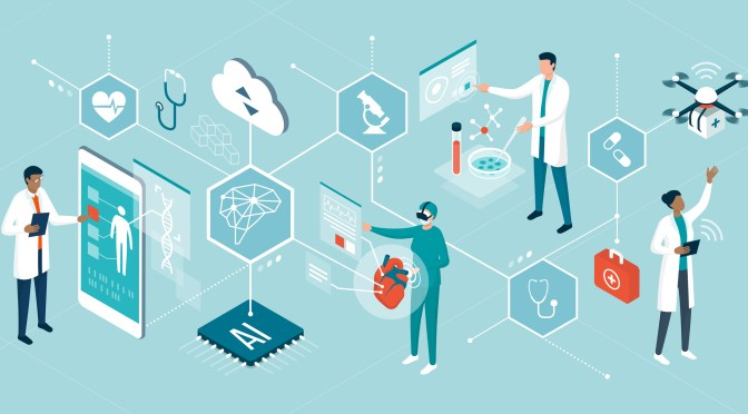 Elation co-founder shares expertise on telehealth and wearables