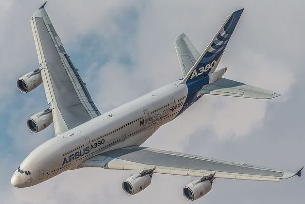 A380 (Alexander Babashov)