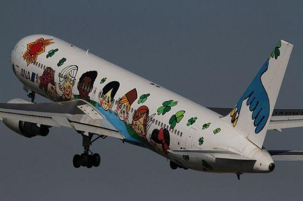 767-300 elegido en el concurso (saku_y Flickr)