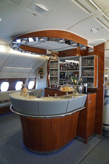 Pocos potenciales clientes de un A380 de segunda mano de Emirates... se pueden permitir esto (Luke Lai)