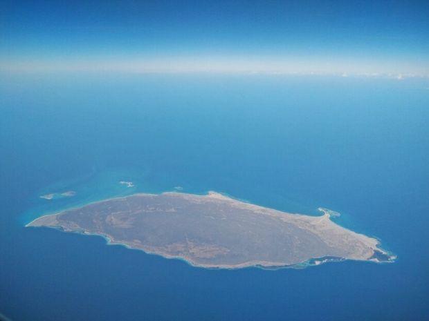 Isla Tortuga... casi nada. Esto era saltar de paraíso en paraíso!!