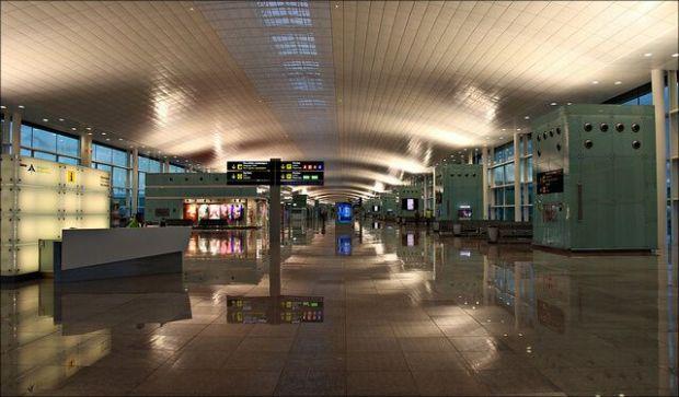 Ryanair en Barcelona
