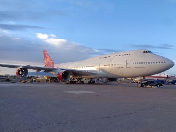 747-400 ebay