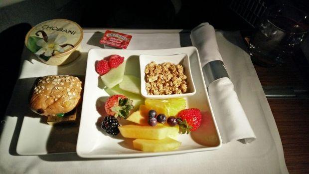 Apetitoso desayuno!
