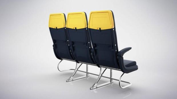Ryanair Zodiac