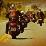 Comboio de motos 3