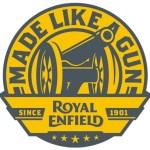 Testando as novas Royal Enfield