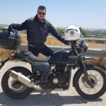 Royal Enfield Himalayan – Review