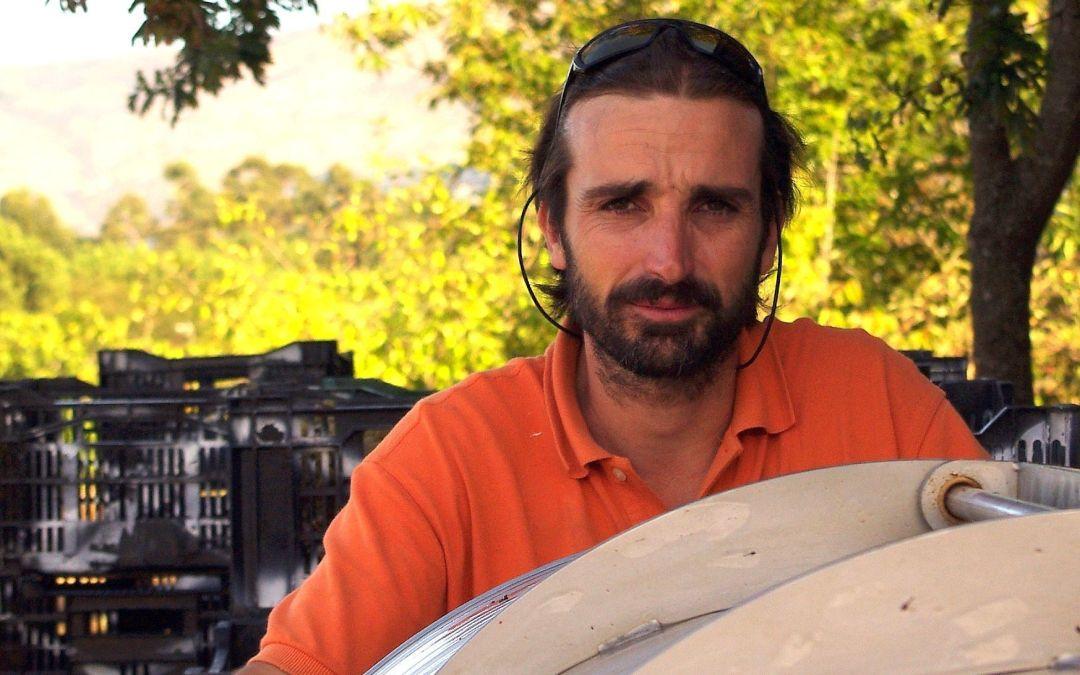 De copa en boca: Vimbio 2013 de Martín Crusat