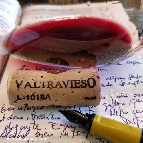 Valtravieso Cr. 2015 en copa