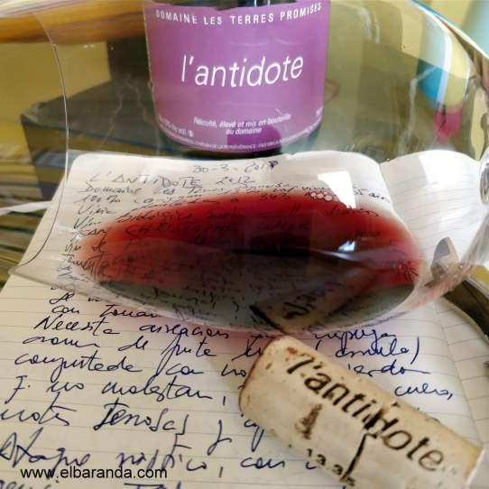 L'Antidote 2012