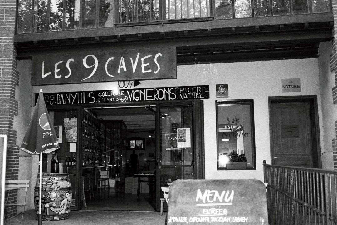 Les 9 caves (generationvignerons.com)
